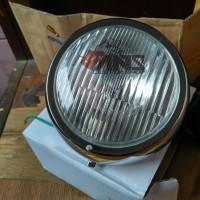 Lampu depan Honda C70 standard