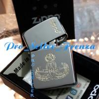 Zippo SuperPremium Custom Logoooo! Gratis Req Nama.!!