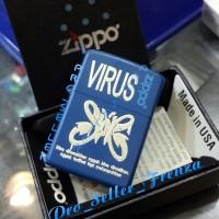 Zippo Super Premium Logo Slank !! Gratis Request Nama!!