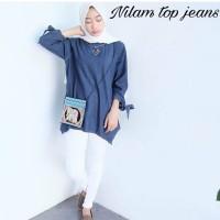Nilam Top Jeans