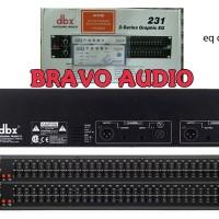 harga DBX 231 EQUALIZER 2 U Tokopedia.com