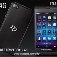 harga Blackberry Z10 4g Stl1-002 Garansi 2 Tahun Tokopedia.com