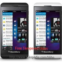 harga Blackberry Z10 Original (gsm) Free Tempered Glass Garansi 2 Tahun Tokopedia.com