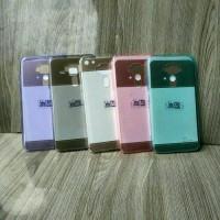 Ultrathin Zenfone 3 ZE552KL Ultra Thin Jelly Case Softcase Zenfone 3