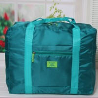 Fodldable Travel Bag / Tas Travel / Tas Koper Luggage Organizer