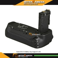 Canon BG-E13 Battery Grip Original For 6D