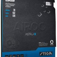 Karet / Rubber Pingpong / Tennis Meja Stiga Airoc Astro M