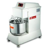 Fomac Mesin Pengaduk Adonan Roti / Spiral Mixer (SMX-HS30B) - Silver