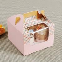 box kue dus cupcake cake kue kering packing karton bolu roti pastel