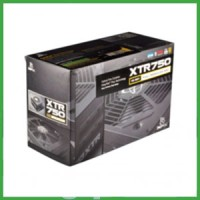 XFX XTR Series 750W Full Modular 80PLUS Gold (Made By Seasonic)