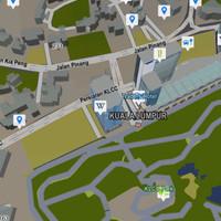 GPS offline SYGIC PETA ASIA untuk HP/ TABLET ANDROID