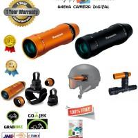 Panasonic HX-A1 Ultra Wide Angle Action Cam