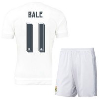 Jersey Sepakbola Real Madrid No 11 Bale Size L - White Murah