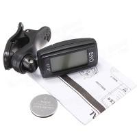 Mini Clip Tuner Et-37