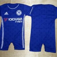 harga Baby Jumper / Baju Bola Bayi Cowo Chelsea Home 16/17 Tokopedia.com