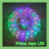 Bunga LED 100 Lampu RGB