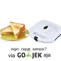 Pemanggang Roti Kirin Sandwich Toaster KST-365/360