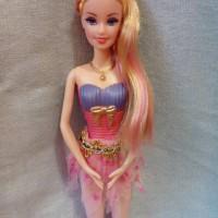 boneka barbie baleria cantik