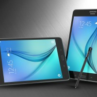 Samsung Galaxy Tab A with S-Pen 8