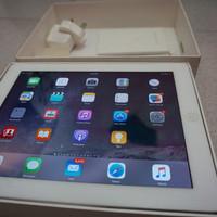 ipad 2 64gb white 3g+wifi