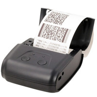 Mini Printer Thermal 58mm Bluetooth Portable EPPOS EPP200 (PBOB/Kasir)