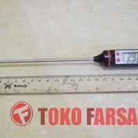 Termometer Makanan Digital Food Thermometer