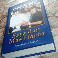 Buku Saya dan Mas Harto (Memoar Romantika Probosutedjo)