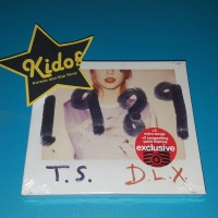 Taylor Swift 1989 Deluxe Edition Original USA