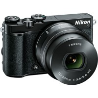 Nikon 1 J5 With 10-30mm Kamera Mirrorless
