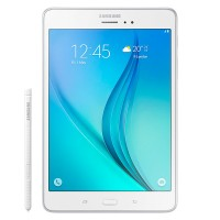 """Samsung Galaxy Tab A with S-Pen 8"""" P355 16GB - LTE - White"""
