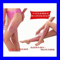 Shape Up Leg - Sauna Paha dan Betis, Slimming Warp Wrap