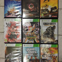 Game XBox 360 Home Made