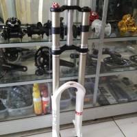 > Fork RST R-one Platform 180mm (sisa gudang)