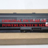 BATERAI HP COMPAQ PRESARIO CQ 32 CQ42 G4 G42 / MU06 MU09 ORIGINAL