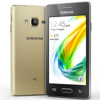SAMSUNG GALAXY Z2 RAM 1GB INTERNAL 8GB 4G LTE
