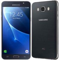 Samsung Galaxy J7 2016 Black Garansi Resmi Samsung (sein)
