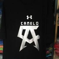 Tshirt/Kaos Under Armour Canelo