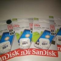 Jual Sandisk MicroSD Ultra Class 10 48MB/s Non Adaptor 32GB Murah