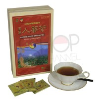 KOREAN WHITE GINSENG TEA