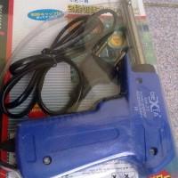 Solder Tembak Dexta / Solder Pistol
