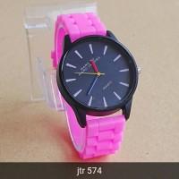 jam tangan marc jacob wanita / jtr 574 pink
