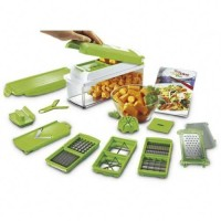 Nicer dicer Plus / Nicerdicer