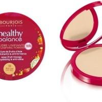 BOURJOIS - Healthy Balance Unifying Powder - Light Beige