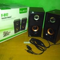 Speaker subwoofer Mini Fleco F-017