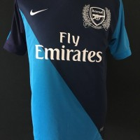 Jersey Retro Arsenal Third 2011/12