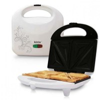 Kirin Sandwich Toaster KST-365 - Putih