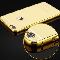 Casing Cover Hp Hardcase IPHONE 5 5c 5s 6 6s 6 Plus 6s Plus Miror