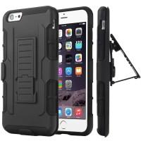 Casing Cover Hp Hardcase iPhone 5 5c 5s 6 6s 6 Plus 6s Plus Military