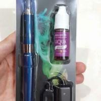 Jual Rokok Elektrik Evod 1100mah Vapor Shisa Murah + Reffil Murah