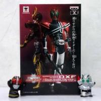 DXF Dual Solid Heroes Kamen Rider DECADE